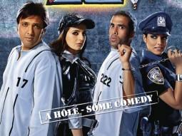 First Look Of The Movie Run Bhola Run