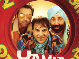 First Look Of The Movie Yamla Pagla Deewana