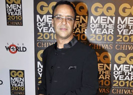 Vidhu Vinod Chopra to launch book division documenting screenplays of classics