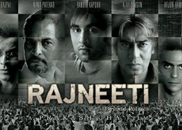 Raajneeti stars will appear in National Anthem video in cinema halls