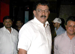 Priyadarshan signs three film deal with Percept Picture Company