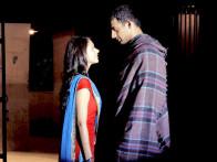 Movie Still From The Film Yeh Saali Zindagi,Aditi Rao Hydari,Arunoday Singh