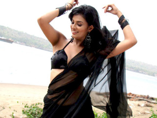 Movie Still From The Film Impatient Vivek,Sayali Bhagat