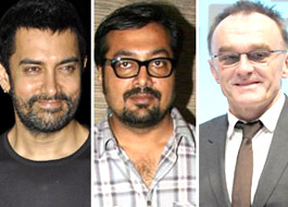 Aamir Khan starrer Bombay Velvet will be set in 1960s