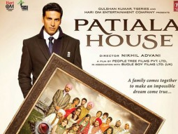 First Look Of The Movie Patiala House