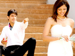 Movie Still From The Film Yeh Dooriyan,Deepshikha