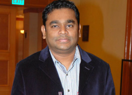 Hollywood Bowl adds composer A.R Rahman to 2011 season