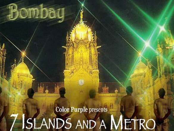 First Look Of The Movie 7 Islands And A Metro