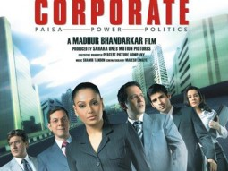 First Look Of The Movie Corporate