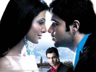 First Look Of The Movie Dil Diya Hai