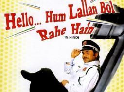 First Look Of The Movie Hello Hum Lallan Bol Rahe Hain