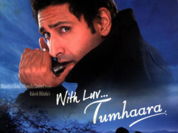 First Look Of The Movie With Luv Tumhara