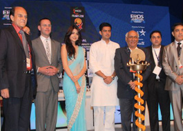 FICCI Frames Diary - Day 1: Focus on Digitization, filmmaking & co-productions