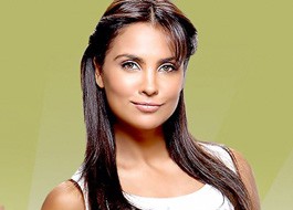Wishing Lara Dutta a very happy Birthday