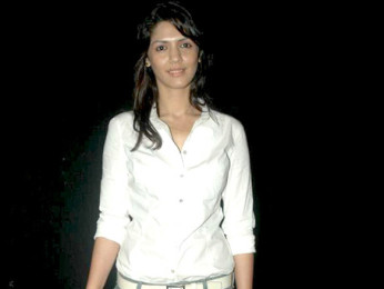 Photo Of Zeenal Kamdar From The 'Men Will Be Men' film press meet