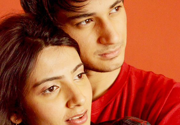 Movie Still From The Film Money Devo Bhava,Yoshika Verma,Nikhil Pandey