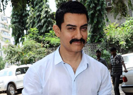Aamir spooked out of his wits watching Ragini MMS