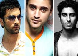 Ranbir, Imran or Prateik?