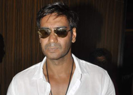 Ajay all set to reunite with Omkara team for a romcom
