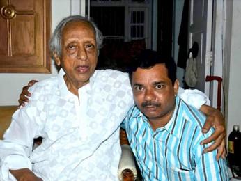 Photo Of Chandrashekhar From The Legandary film actor Chandrashekhar celebrate his 89th birthday