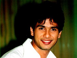 Photo Of Shahid Kapoor From The Party Of 'Dil Maange More...'