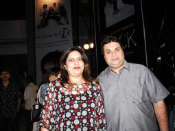 Photo Of Ramesh Taurani From The Premiere Of Dil Jo Bhi Kahey