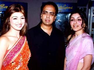 Photo Of Ayesha Takia Azmi,Anant Mahadevan,Soha Ali Khan From The Premiere Of Dil Maange More
