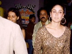 Photo Of Shahid Kapoor,Kareena Kapoor From The Premiere Of Dil Maange More
