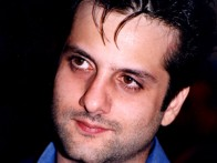 Photo Of Fardeen Khan From The Audio Release Of Aaghaaz