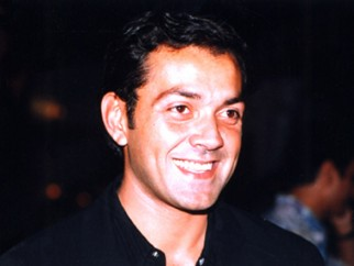 Photo Of Bobby Deol From The Audio Release Of Chori Chori Chupke Chupke