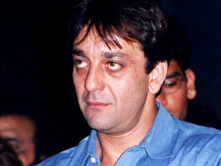 Photo Of Sanjay Dutt From The Audio Release Of Chori Chori Chupke Chupke