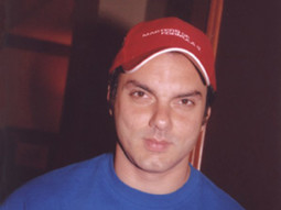 Photo Of Sohail Khan From The Audio Release Of Fight Club
