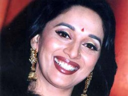 Photo Of Madhuri Dixit  From The Audio Release Of Hum Tumhare Hain Sanam