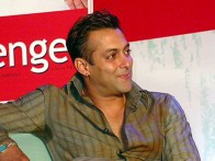 Photo Of Salman Khan From The Audio Release Of Phir Milenge