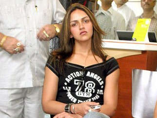 Photo Of Esha Deol From The Dhoom Stars At Reliance Web World