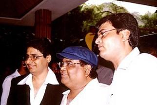 Photo Of Vashu Bhagnani,Satish Kaushik,Rumi Jaffery From The Launch Of Vaada