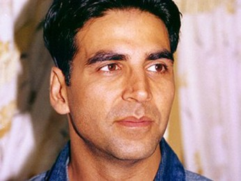 Photo Of Akshay Kumar From The Launch Party Of Khakee
