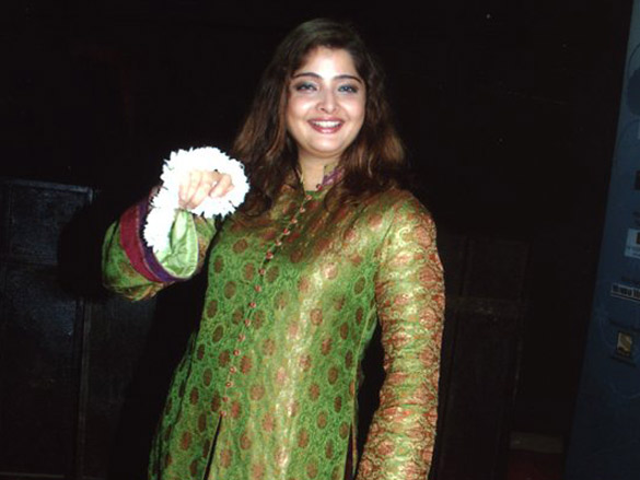 Photo Of Vasundhara Das From The MTV Immies Awards