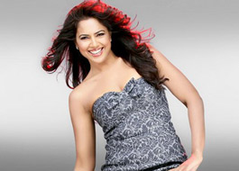 Sameera Reddy to do item song in Tezz