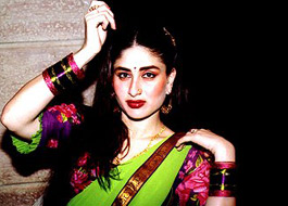 Kareena's 'Chameli' look finalised for her wax statue at Madame Tussauds