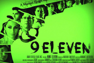 First Look Of The Movie 9 Eleven
