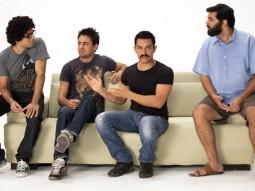 On The Sets Of The Film Delhi Belly Featuring Imran Khan,Poorna Jagannathan,Shenaz Treasuryvala,Vir Das,Kunal Roy Kapoor,Vijay Raaz,Paresh Ganatra,Raju Kher,Rahul Singh,Rahul Pendkalkar,Pradeep Kabra,Lushin Dubey,Rajendra Sethi,Shilpa Mehta,Anousha Dandek