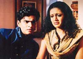 Popular TV series Ghar Jamai to be made into film
