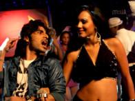 Movie Still From The Film Sahi Dhandhe Galat Bande,Vansh Bhardwaj