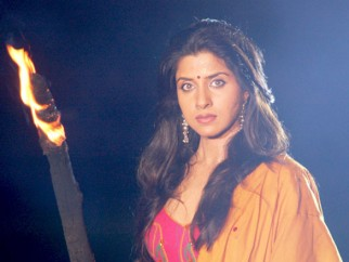 Movie Still From The Film Rivaaz,Sadhika Randhawa