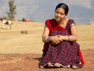 Movie Still From The Film Rivaaz,Meghna Naidu