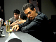 Movie Still From The Film Stand By,Siddharth Kher