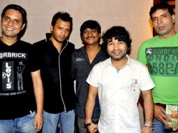 On The Sets Of The Film Love Kiya Aur Lag Gayi Featuring Vinod Dixit