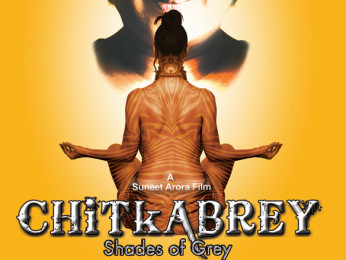 First Look Of The Movie Chitkabrey - Shades of Grey