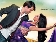 First Look Of The Movie U R My Jaan